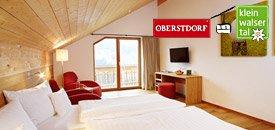 Bio-Hotel OSWALDA-HUS - Skigenuss