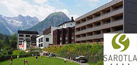 Hotel SAROTLA