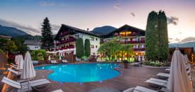 Hotel TIROLENSIS
