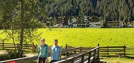 Das ADLER INN - Tyrol Mountain Resort