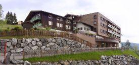 Kinderhotel ALPHOTEL Kleinwalsertal