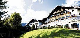 Wanderhotel BERGRESORT Seefeld