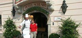 Hotel SCHLAIR