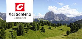 Genuss pur in Gröden's Dolomiten