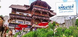Familienhotel Gasthof HINTEREGGER