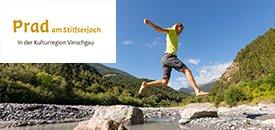 Geführte Wanderungen in Südtirol