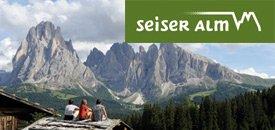 Wandern mit Ausblick in Südtirol