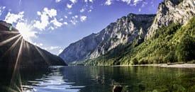 Das Grüne Herz Österreichs