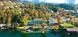 Villa POSTILLION: TennisSeeSpa