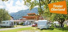 Camping DREILÄNDERECK