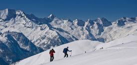 Winterzeit Lieser- & Maltatal