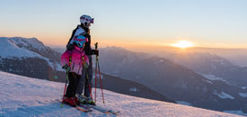 Familien-Ski-Erlebnis