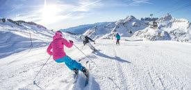Panorama Skipaket