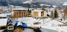 Ski Total 4=3 Hotel SEEROSE