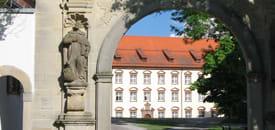 Radler-Aktion im Kloster