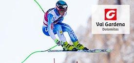 Zum Skiweltcup nach Gröden!