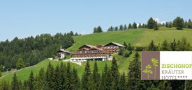 Kräuter Hotel ZISCHGHOF
