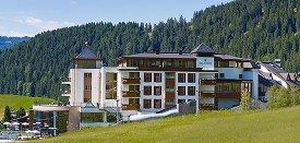 Schlosshotel FISS Sport & Aktiv