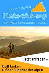 Aktivurlaub am Katschberg