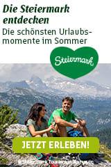 Die Steiermark entdecken